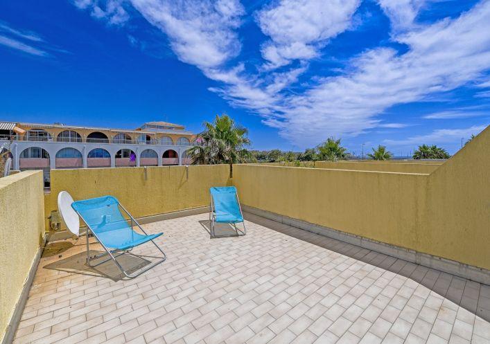 A vendre Appartement Sete | Réf 345463444 - Escale immobilier