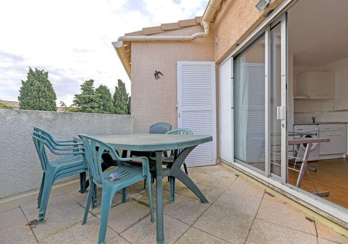 A vendre Appartement Sete | Réf 345463486 - Escale immobilier