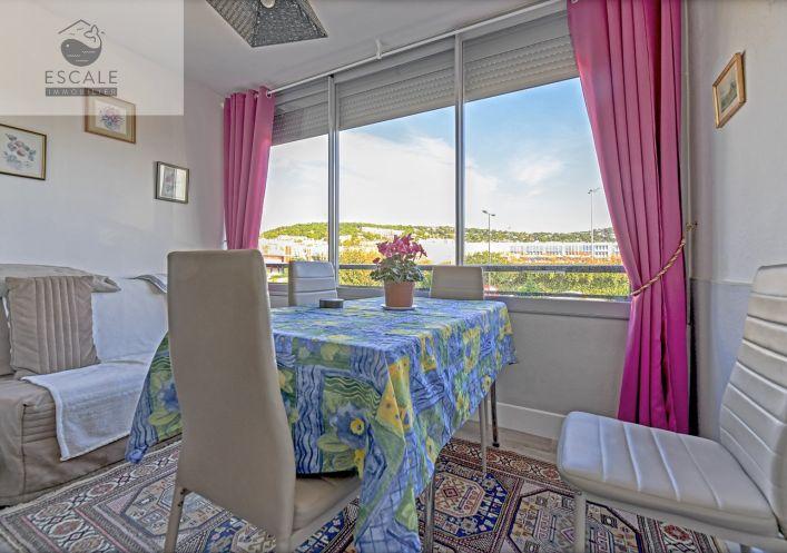 A vendre Appartement Sete | Réf 345463559 - Escale immobilier