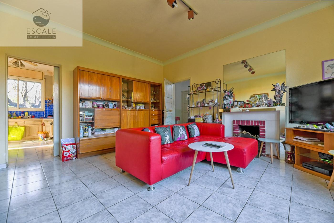 A vendre Sete 345463711 Escale immobilier