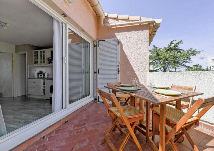 A vendre Appartement Sete | Réf 345464084 - Escale immobilier