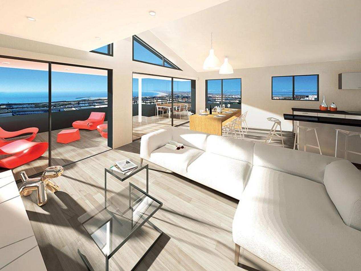 A vendre Sete 345464359 Escale immobilier