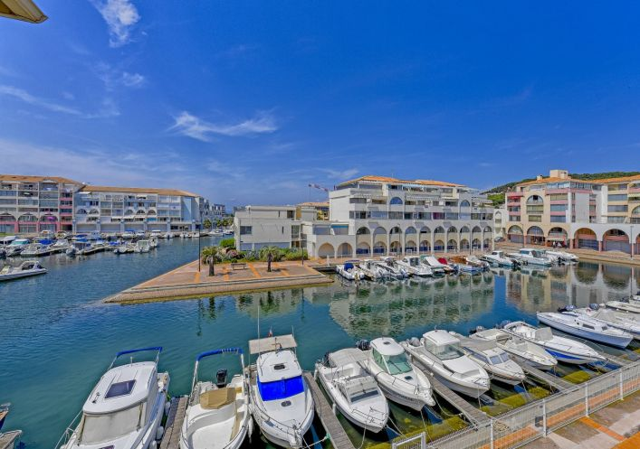 A vendre Appartement Sete | Réf 345464390 - Escale immobilier