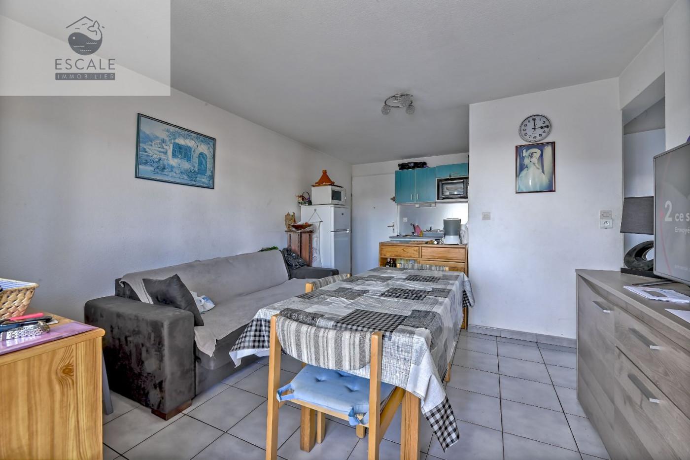 A vendre Sete 345464432 Escale immobilier