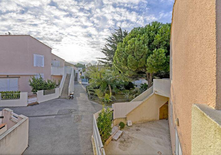 A vendre Appartement Sete | Réf 345464439 - Escale immobilier