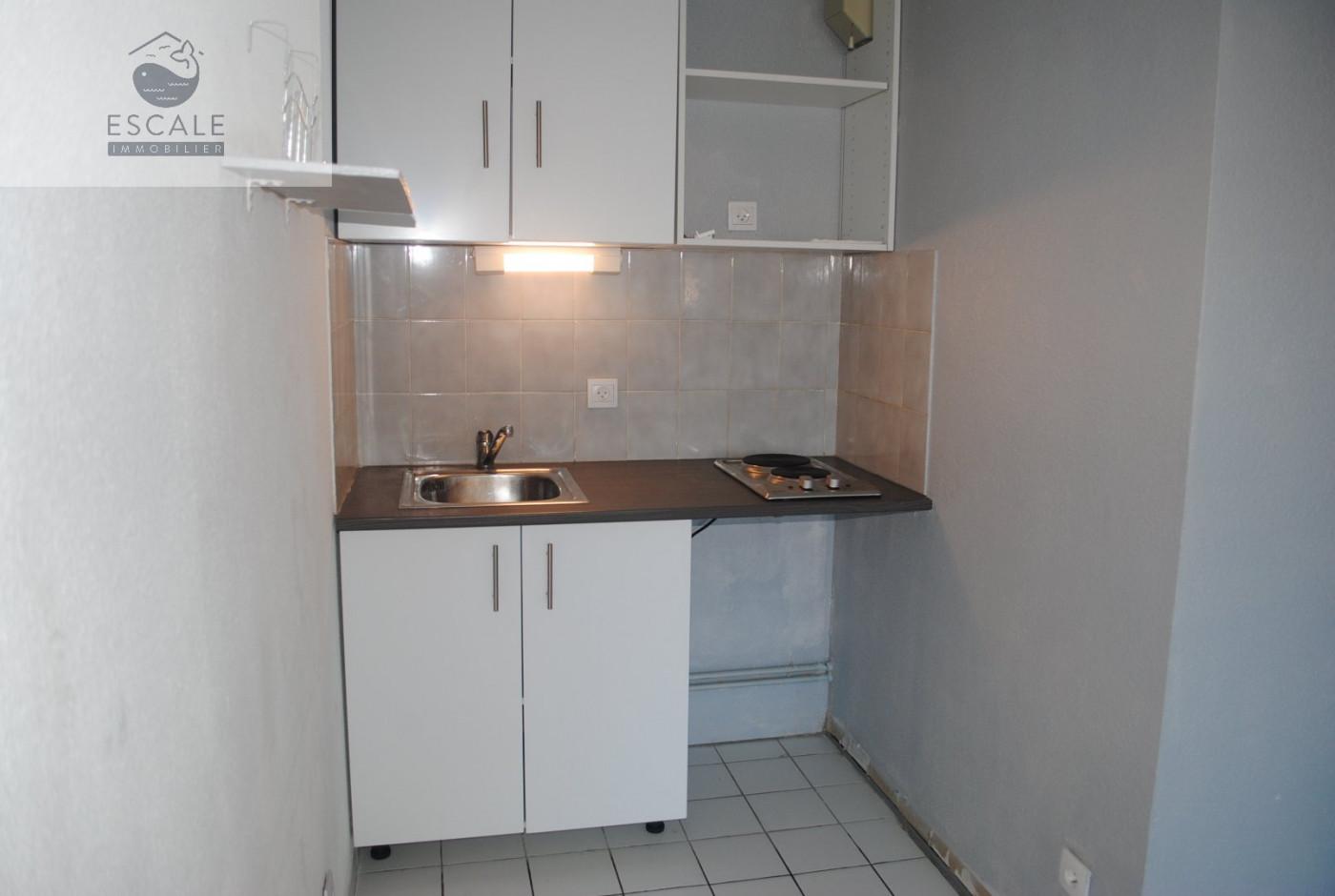 A vendre Sete 345464443 Escale immobilier