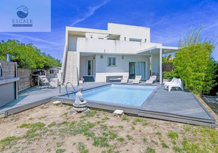 A vendre Sete 345464444 Escale immobilier