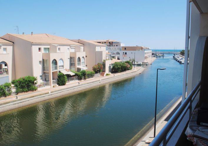 A vendre Appartement Sete | Réf 345464450 - Escale immobilier