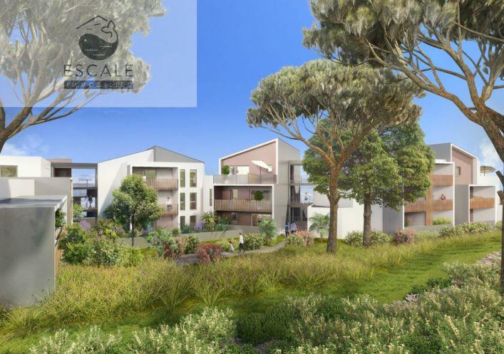 A vendre Montpellier 345464672 Escale immobilier
