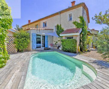 A vendre Frontignan  345464824 Escale immobilier