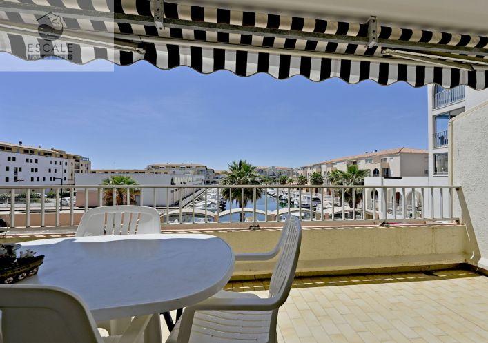 A vendre Appartement Sete | Réf 345464930 - Escale immobilier