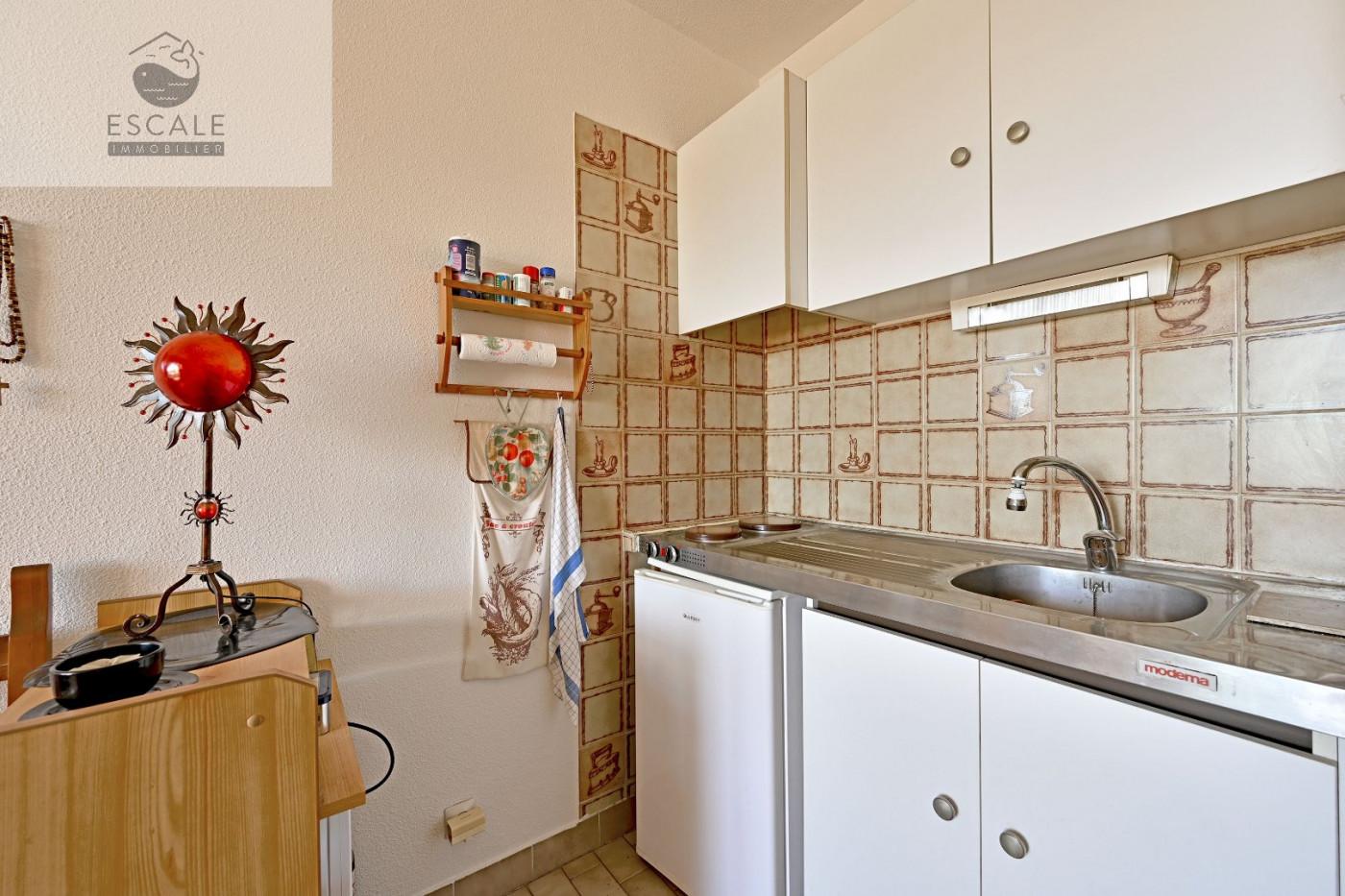 A vendre Sete 345465029 Escale immobilier