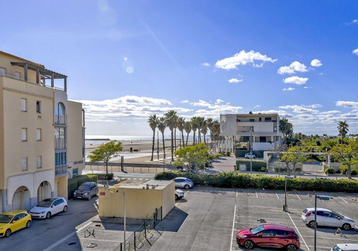 A vendre Appartement Sete | Réf 345465178 - Escale immobilier