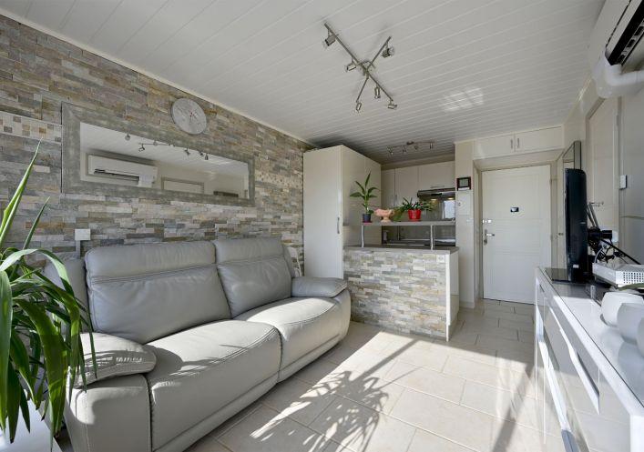 A vendre Appartement Sete | Réf 345465191 - Escale immobilier