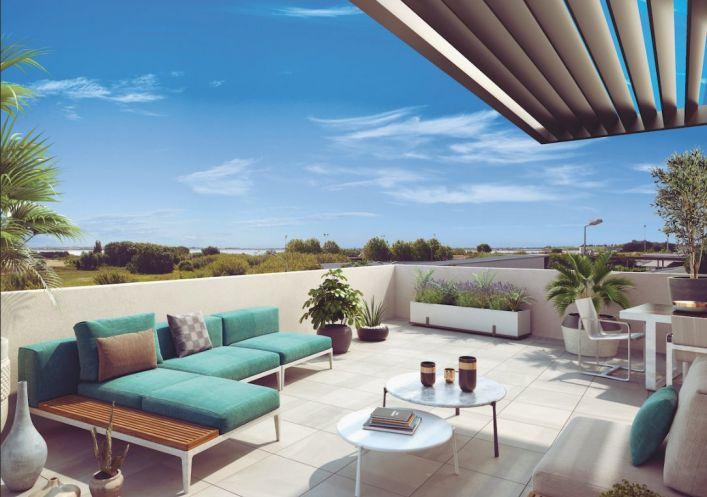 A vendre Villeneuve Les Maguelone 345465305 Escale immobilier