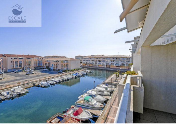 A vendre Appartement Sete | Réf 345465335 - Escale immobilier