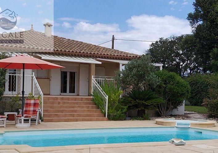 A vendre Maison individuelle Saint Andre De Sangonis | Réf 345465640 - Escale immobilier