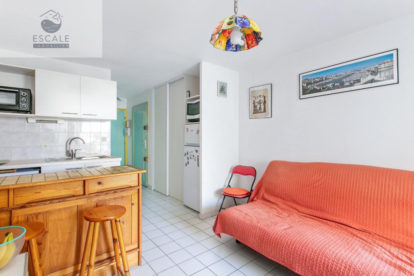 A vendre  Sete | Réf 345465871 - Escale immobilier