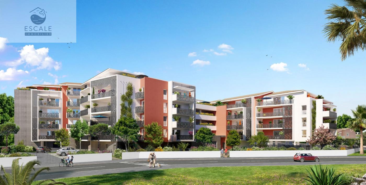 A vendre  Sete | Réf 345465904 - Escale immobilier