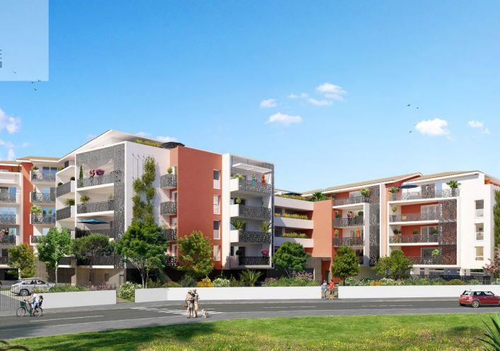 A vendre Appartement Sete   Réf 345465904 - Escale immobilier