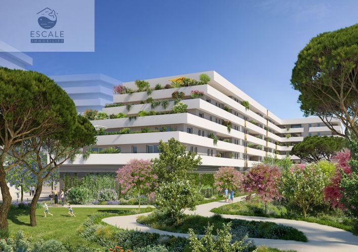 A vendre Appartement Sete   Réf 345465918 - Escale immobilier