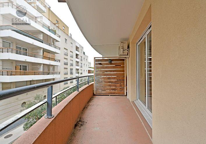 A vendre Appartement Montpellier   Réf 345466060 - Escale immobilier