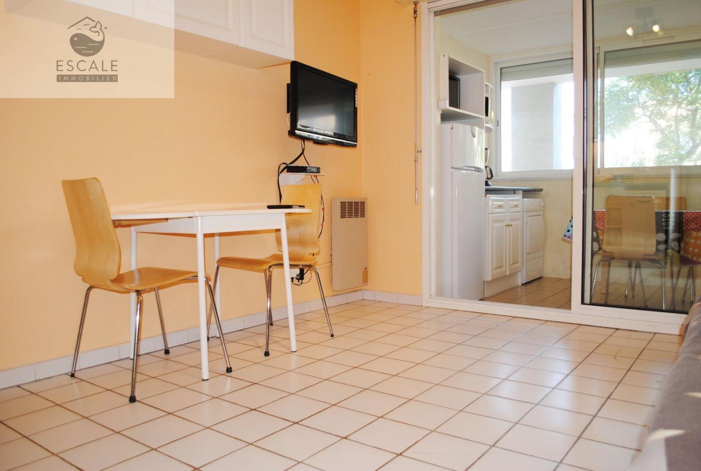 A vendre Sete 34546624 Escale immobilier