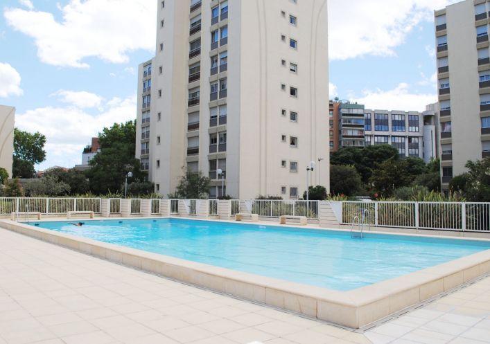 A vendre Appartement Montpellier | Réf 34546708 - Escale immobilier