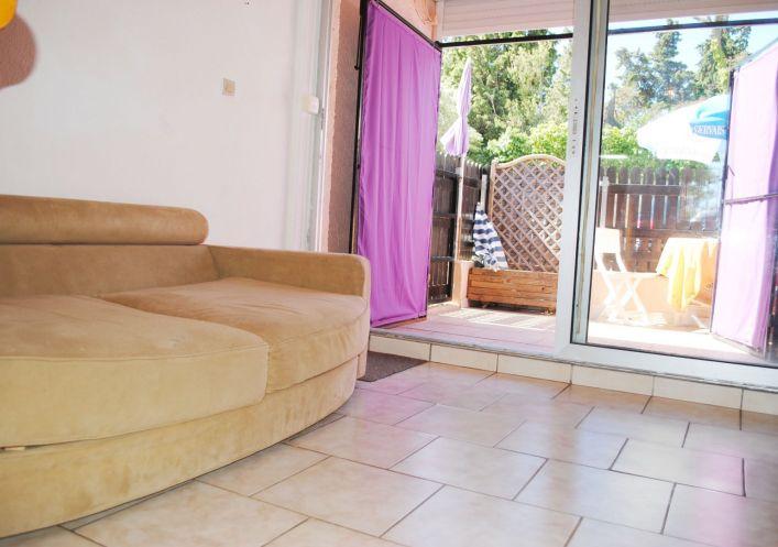 A vendre Appartement Sete | Réf 34546750 - Escale immobilier