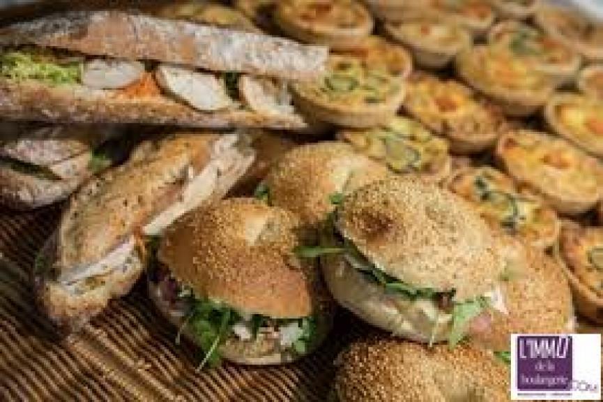 A vendre Hérault 34548130 L'immo de la boulangerie