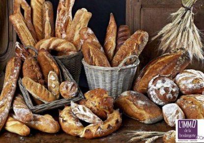 A vendre Gard 34548142 L'immo de la boulangerie