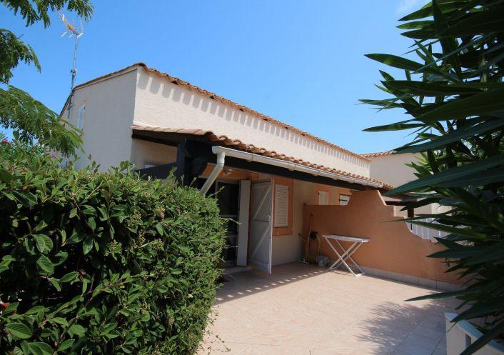A vendre Le Cap D'agde 345512 Robert immobilier