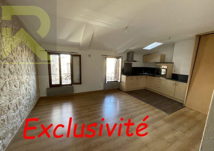 A vendre Appartement Agde | Réf 345513181 - Robert immobilier