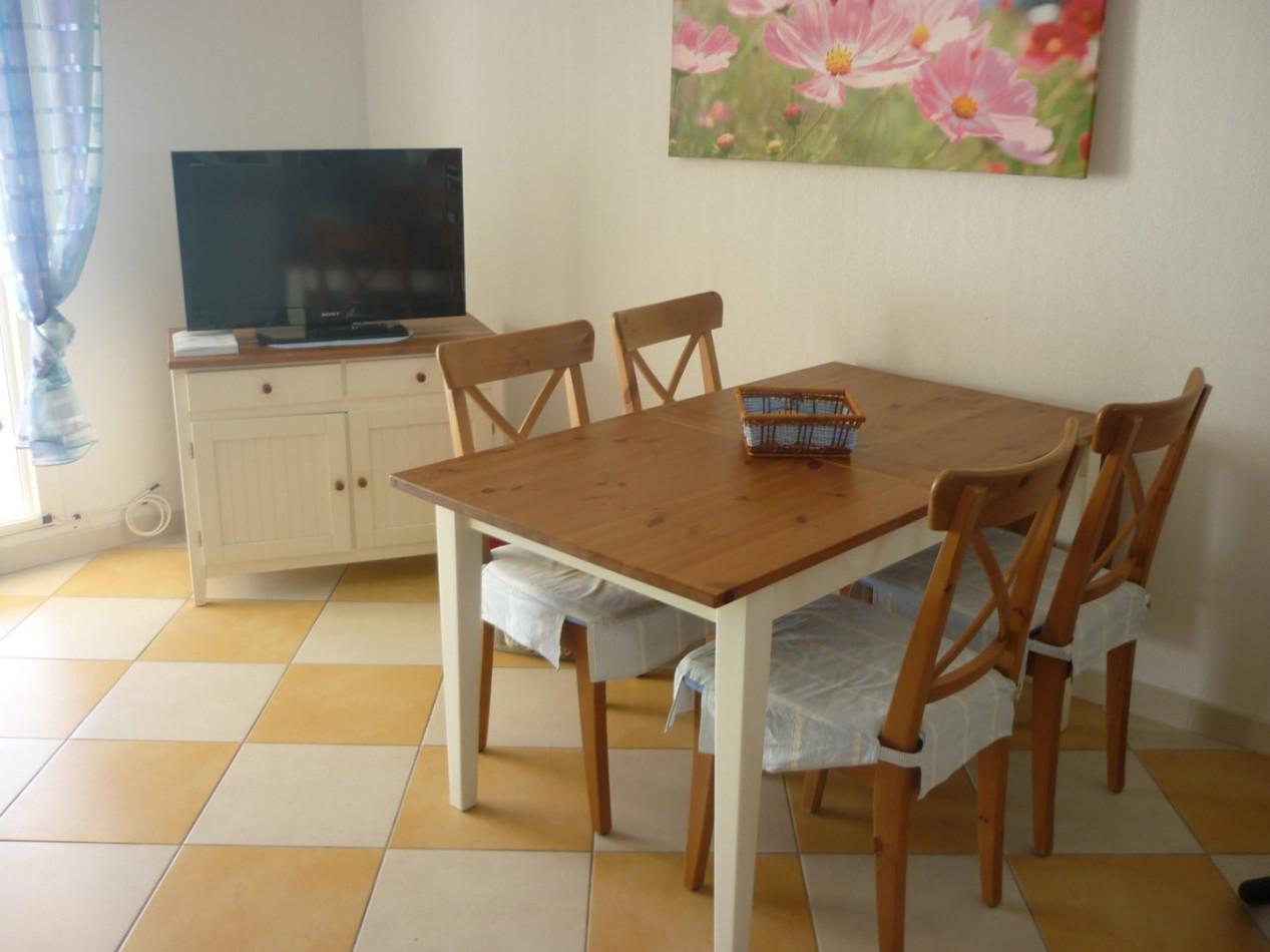A vendre Le Cap D'agde 345513597 Robert immobilier