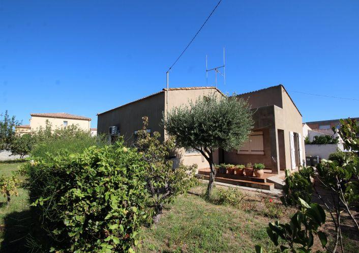 A vendre Le Grau D'agde 345513600 Robert immobilier