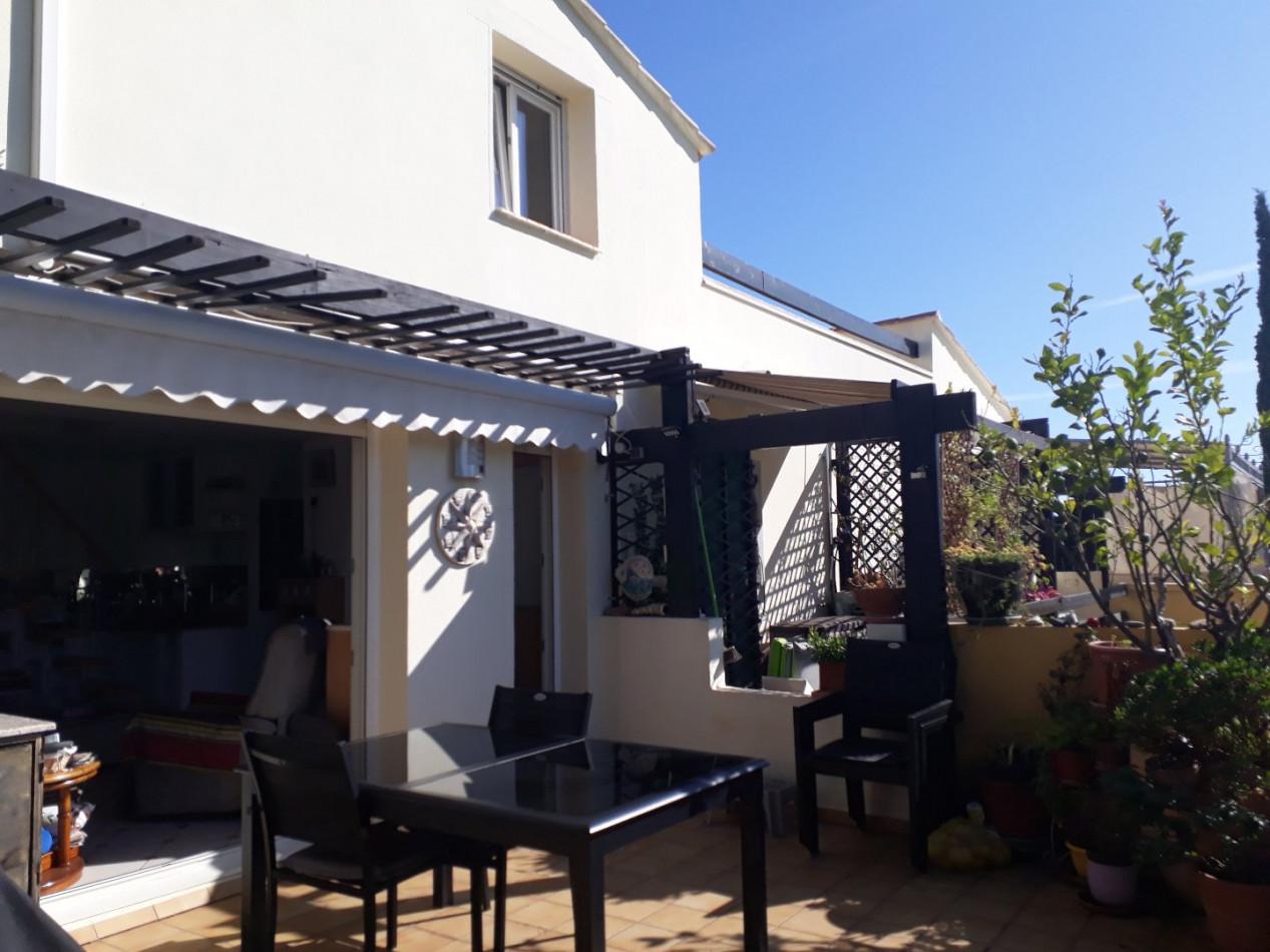 A vendre Agde 345513624 Robert immobilier