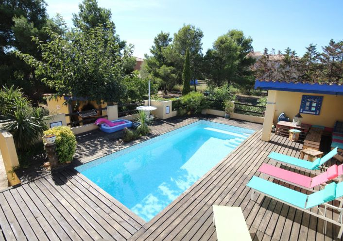 A vendre Le Grau D'agde 345513630 Robert immobilier