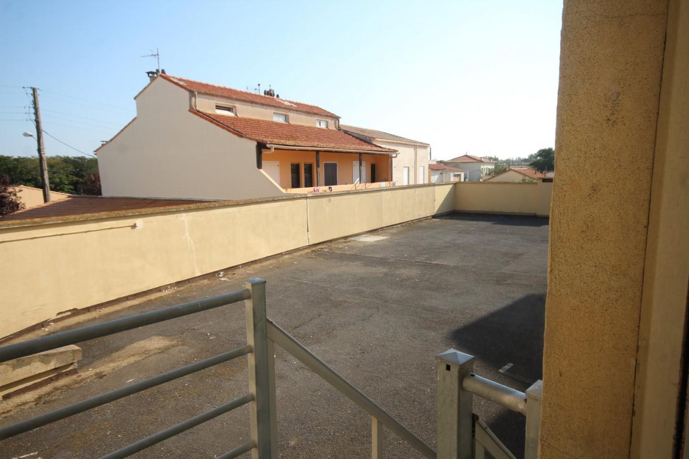 A vendre Le Grau D'agde 345513645 Robert immobilier