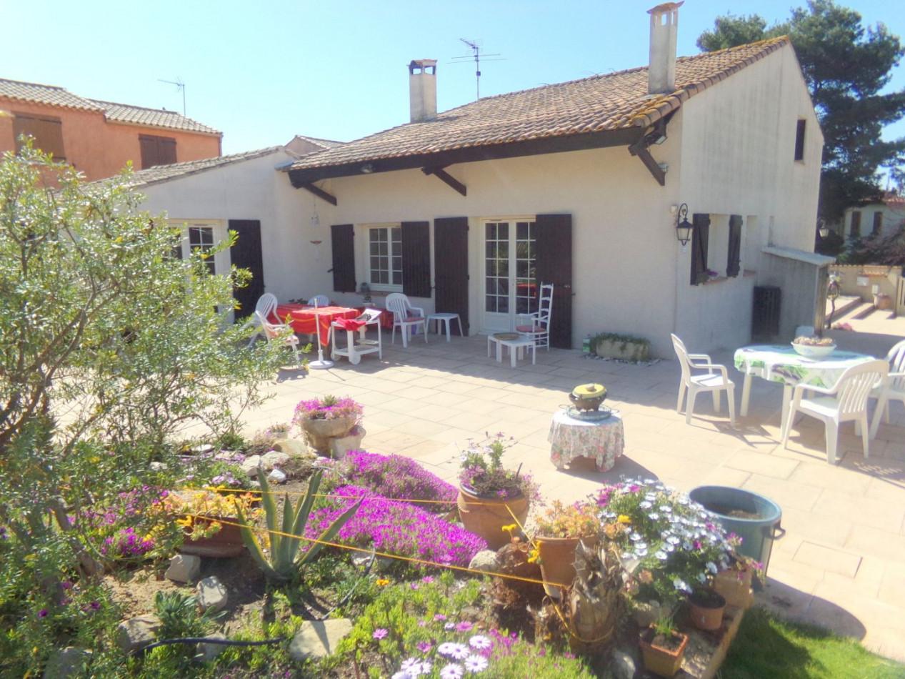 A vendre Le Grau D'agde 345513668 Robert immobilier