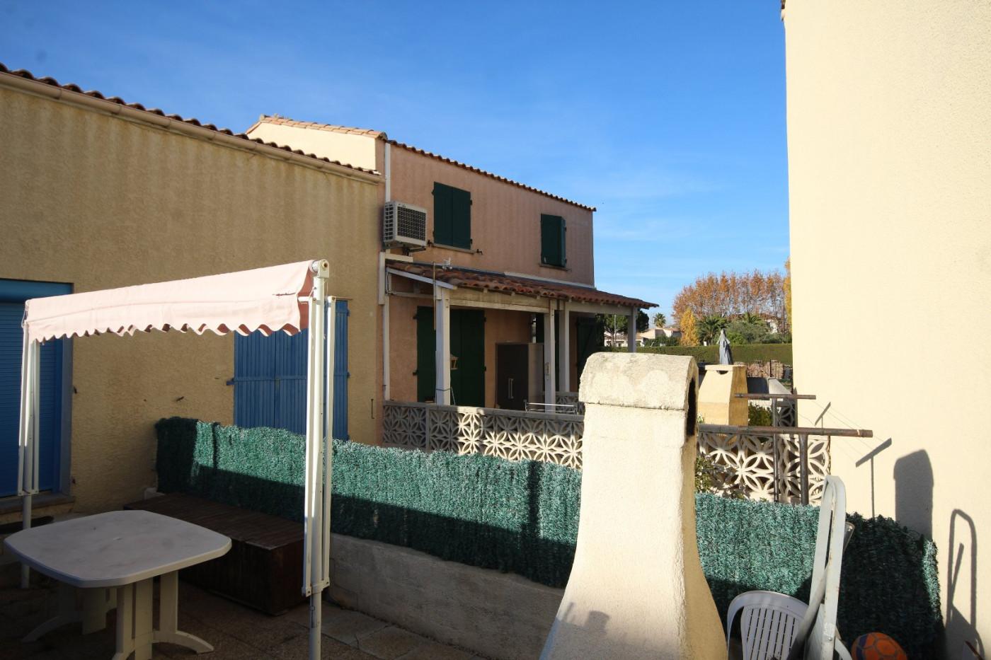 A vendre Le Grau D'agde 345513673 Robert immobilier
