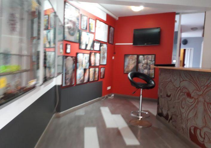 A vendre Le Cap D'agde 345513675 Robert immobilier