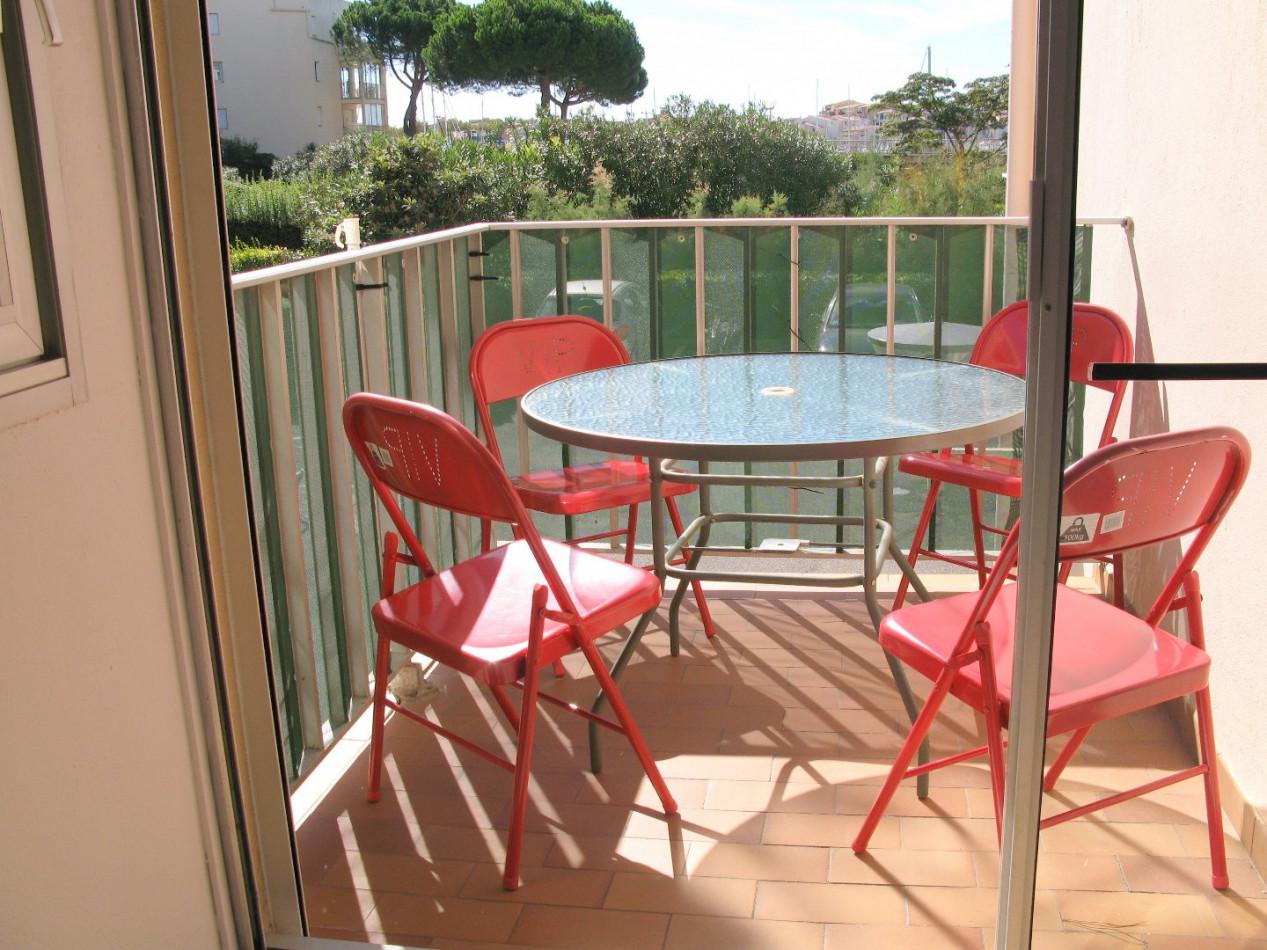 A vendre Le Cap D'agde 345513678 Robert immobilier