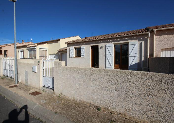 A vendre Florensac 345513703 Robert immobilier