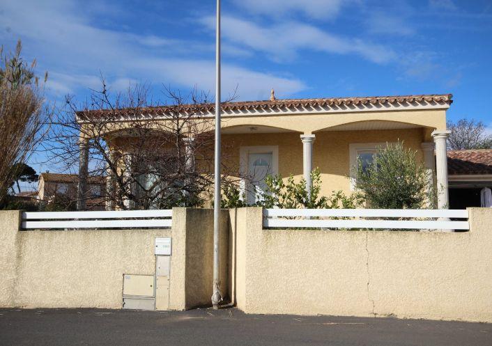 A louer Marseillan 345513704 Robert immobilier
