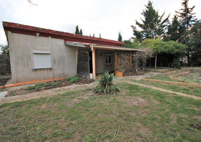 A vendre Vias-plage 345513706 Robert immobilier