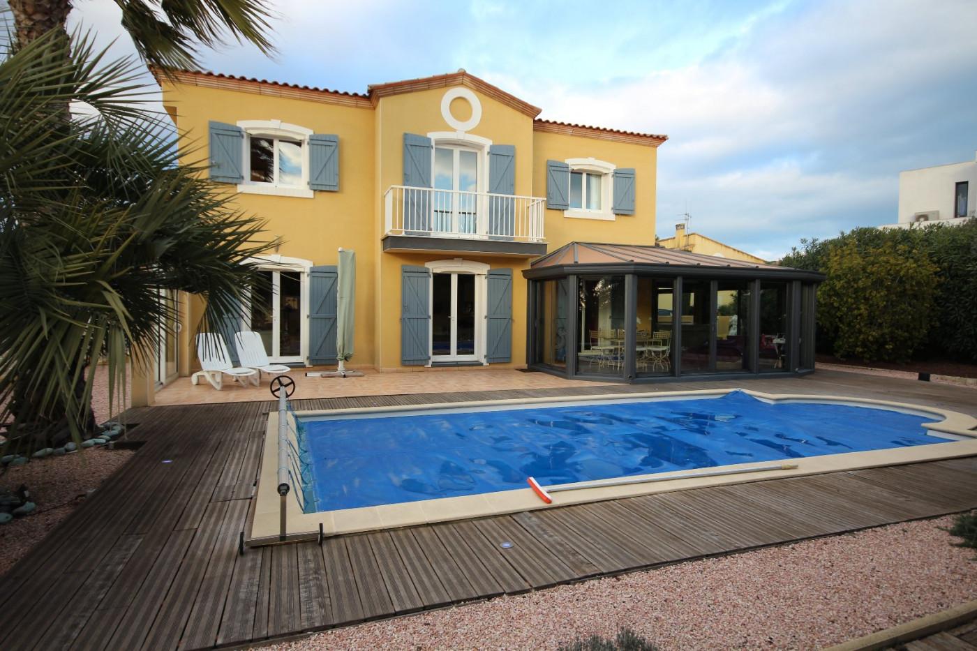 A vendre Agde 345513716 Robert immobilier