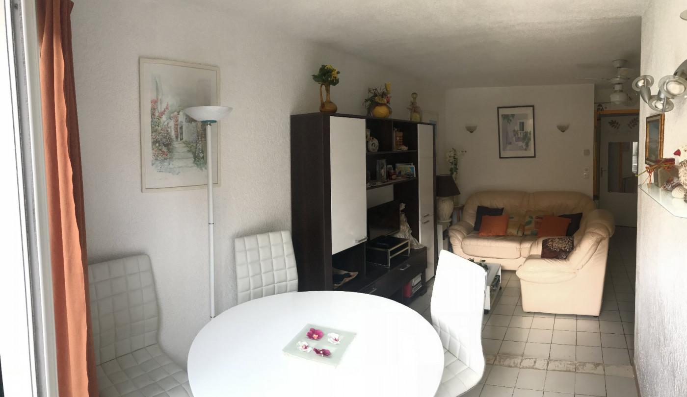 A vendre Le Cap D'agde 345513721 Robert immobilier