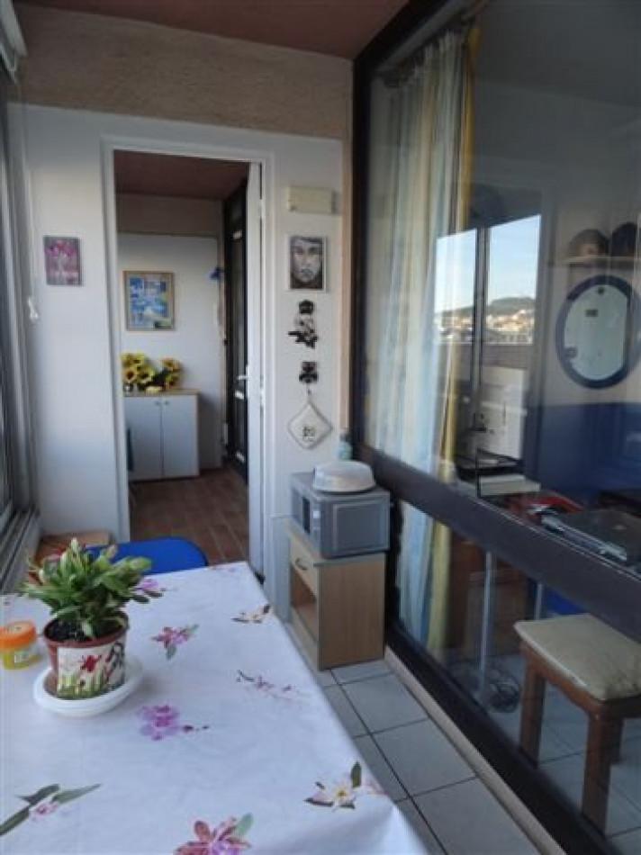 A vendre Le Cap D'agde 345513746 Robert immobilier