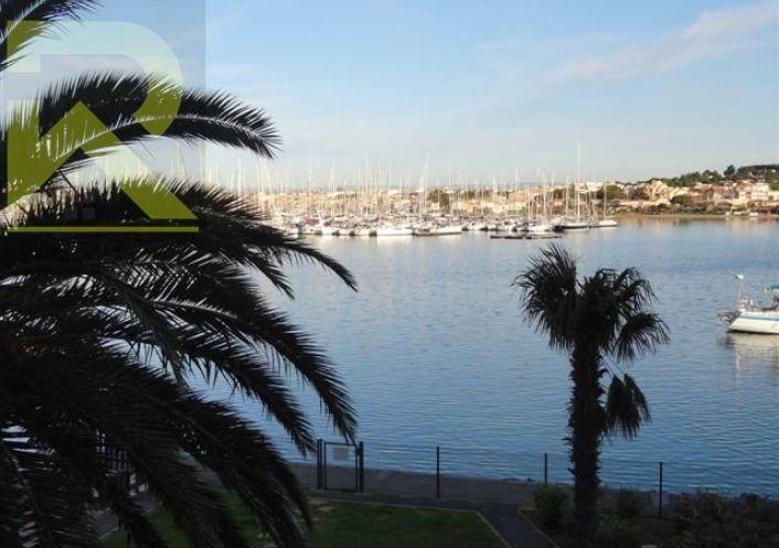 A vendre Appartement Le Cap D'agde | Réf 345513746 - Robert immobilier