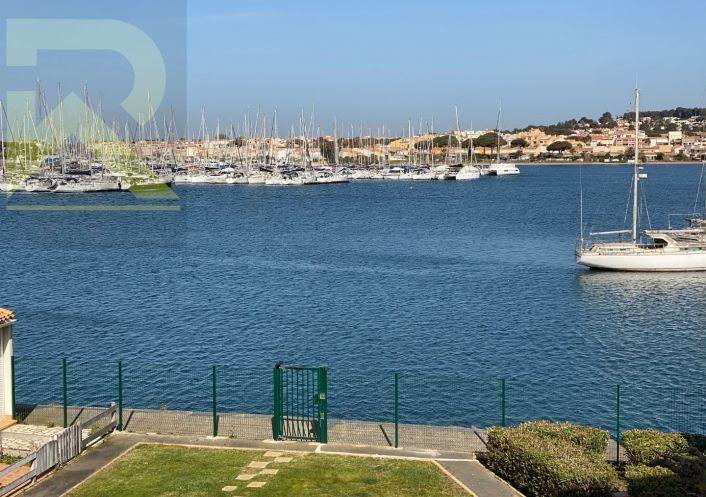 A vendre Appartement terrasse Le Cap D'agde | R�f 345513746 - Robert immobilier